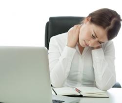 Doenças no trabalho